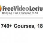 Cientos de cursos gratis en formato de video de las mejores universidades sobre negocios y mucho más