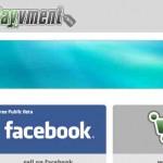 Otro sistema para vender y ganar dinero en Facebook con Payvment