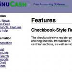 Administrar sus finanzas personales o la contabilidad de su pequeño negocio con el programa gratis GnuCash