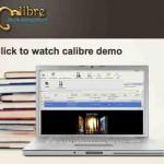 Un programa gratis para manejar sus eBooks o convertir websites en libros electrónicos