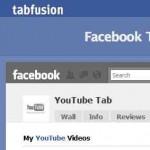 Mejora tu marca personal en Facebook agregando gratis pestañas con Tab Fusion
