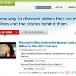 Un portal para ver los videos más populares en internet que te ayudará a encontrar ideas y tendencias del mercado