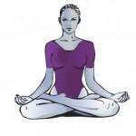 Una idea de negocios simple y saludable para ganar dinero, dar clases de Yoga