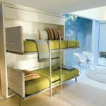 Diseños de muebles para ahorrar espacio en cuartos pequeños una idea de negocios creativa