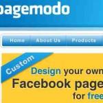 Pagemodo te ayuda a crear totalmente gratis la página de tu idea de negocios en Facebook