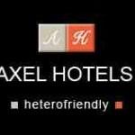 Axel una cadena de hoteles orientada al mundo gay, una idea de negocios definida a un mercado especial