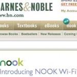 Barnes & Noble una de las más grandes librerías del mundo se pone en venta … la primera víctima de los eBooks