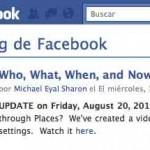 Facebook se sube a la tendencia de negocios por internet de la realidad aumentada
