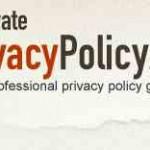 La importancia de la políticas de privacidad para una idea de negocios por internet