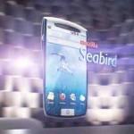 Un teléfono inteligente con código abierto, el Seabird de Mozilla
