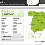 El Tenedor un sistema de reservas de restaurantes por internet para España y Francia