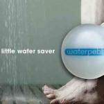 Un simple gadget para ahorrar dinero, agua y cuidar el planeta mientras te bañas