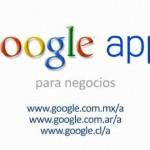 Aumenta la productividad de tu idea de negocios usando las aplicaciones gratis de Google