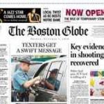 El periódico Boston Globe comienza a probar un nuevo modelo de negocios para ganar dinero por internet