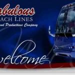 Ideas de negocios rentables, empezaron con poco dinero y ahora venden millones de dólares, los bus de lujo