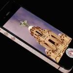 El iPhone4 más caro del mundo, vale 8 millones de dólares americanos