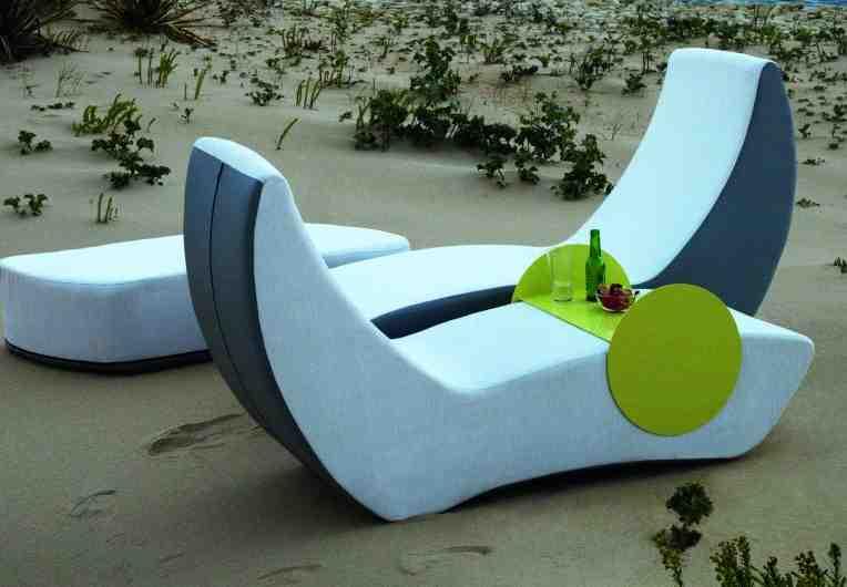 Diseños originales de muebles como idea de negocios rentable, un mueble multipropósito