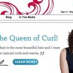 Cómo ganar millones de dólares con un negocio dedicado a los rulos, ondas o rizos de cabellos de mujer