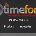 TimeForge un conjunto de herramientas para manejar los recursos humanos de tus ideas de negocios