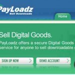 Payloadz un servicio para ganar dinero vendiendo productos digitales por internet como eBooks