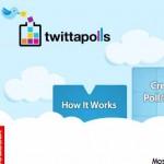 Encuestas gratis por Twitter para conocer tendencias de mercado para tu idea de negocios
