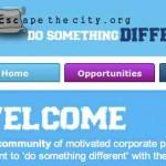 Un sitio para encontrar trabajos diferentes, para cambiar tu vida y tu forma de ganar dinero