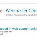 Como mejorar la velocidad de tu sitio web o blog para estar mejor rankeado en Google y tener más tráfico de visitas