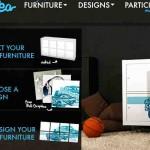 Muebles corrientes que son personalizados con tus fotos para vender más y ganar más dinero