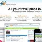 TripIt tu asistente virtual para tus viajes de negocios