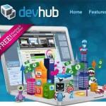 DevHub una plataforma para hacer un website o blog y ganar dinero sin saber de internet o programación