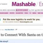 9 formas para contactarse por internet con Santa Claus o Papa Noel estas navidades