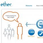 Ether un website que te permite ganar dinero con un sistema de consultas por teléfono
