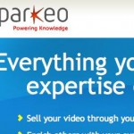 Sparkeo un sitio que te permite vender cursos o tutoriales en formato de video para ganar dinero por internet