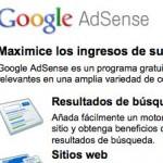 Si usas Google Adsense para ganar dinero por internet respeta sus políticas de uso, el caso de la televisión o partidos de fútbol gratis por internet