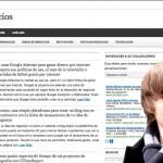 Viral Marketing en acción para artistas: Justin Bieber lanza un servicio de acortador de links que inserta su rostro en los websites