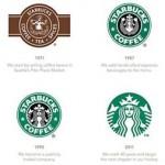 Starbucks elimina las letras de su logo y se queda solo con la sirena para su idea de negocios