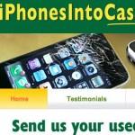 Ideas de negocios con teléfonos celulares o móviles malogrados o rotos, vender tu iPhone roto o malogrado para ganar dinero