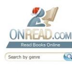 OnRead un sitio para leer cientos de libros digitales gratis por internet