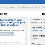 Viral marketing para el negocio de la música, hazte conocido compartiendo tu música gratis en Twitter y Facebook