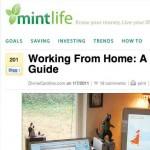 Algunos consejos para ser más productivo si tienes tu oficina o desarrollas tu idea de negocios desde tu casa