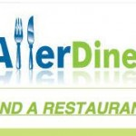 La tendencia de negocios de los restaurantes con una carta especial para personas con alergias, comer sin peligro
