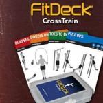 FitDeck, una idea de negocios saludable y rentable, tarjetas con rutinas de ejercicios para estar en forma