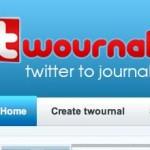 Un servicio que convierte tus mensajes de Twitter en un libro impreso o digital, una idea de negocios imaginativa