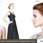 Ideas de negocios difíciles, vender vestidos de fiesta o de gala para mujeres por internet