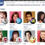 Agrega gratis un botón de tu idea de negocios en tu avatar o imagen de usuario en Facebook