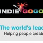 IndieGogo otro sitio que te permite promocionar tu idea de negocios y obtener el dinero que necesitas para hacerla realidad