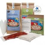 Ideas de Negocios diferentes, Pizza orgánica en bolsa el kit rentable para comer sano