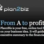 Plan2Biz, un software online que te permite crear gratis tu plan de negocios con tu equipo de trabajo