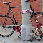 Una simple variante de un seguro de bicicleta que lo convierte en una idea de negocios diferente