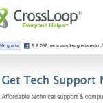 CrossLoop una herramienta gratis para dar soporte a tus clientes compartiendo lo que aparece en tu ordenador o computadora